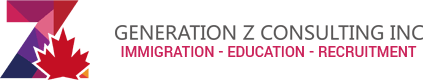Generation Z Consulting Logo